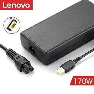 Lenovo cargador 170w 8.5A